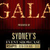 Gala – It's all about the Entertainment!