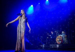 Miss Bird Sings, BITB & The Players band proven stars!