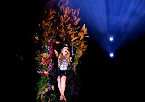 'Miss Bird Sings' soars to dazzling new heights!