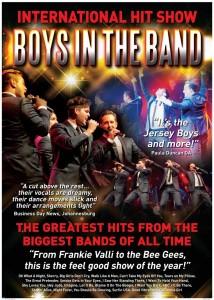 BITB Tour Poster