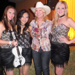 String Diva goes 'Country'!