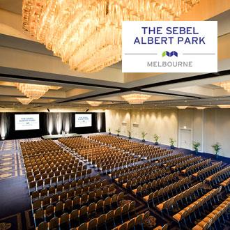 The Sebel Albert Park