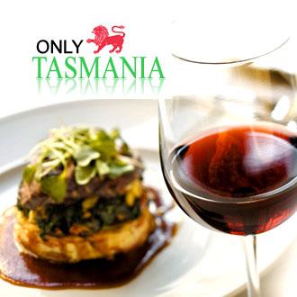 Only Tasmania