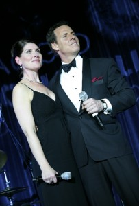 Opera by Disguise at the Dunes Restaurant in Palm Beach