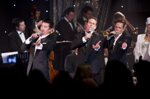 The Rat Pack's Back