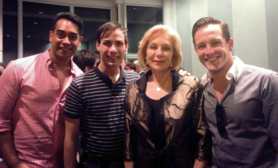 bitb with ita buttrose