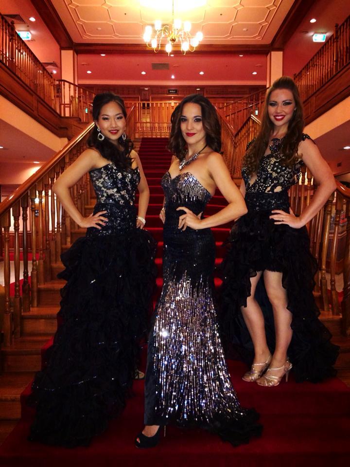 Divas at Launceston Casino Country Club